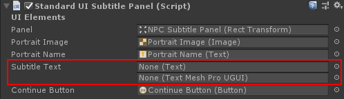 2 0] Error while importing TextMeshPro package - Pixel